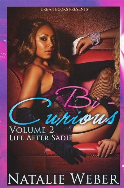 Bi-curious Volume 2 by Natalie Weber