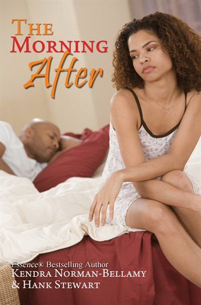 The Morning After by Kendra Norman-Bellamy