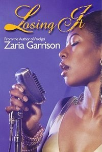 Book Losing It by Zaria Garrison