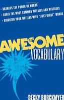 Awesome Vocabulary
