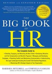 Big Book of HR