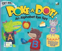 Poke-A-Dot: An Alphabet Eye Spy