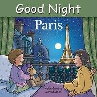 Good Night Paris