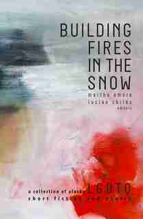 Building Fires In The Snow: A Collection Of Alaska Lgbtq Short Fiction And Poetry by Martha Amore