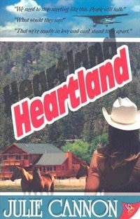 Heartland by Julie Cannon