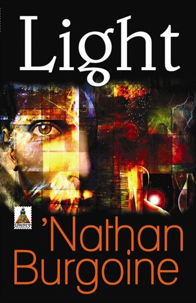 Light by ?Nathan Burgoine