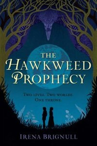Book The Hawkweed Prophecy by Irena Brignull