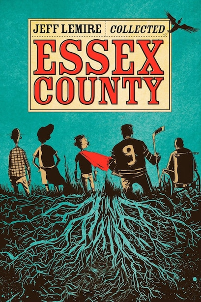 The Collected Essex County by Jeff Lemire