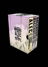 Eddie Campbell's Omnibox: The Complete Alec And Bacchus: The Complete Alec And Bacchus