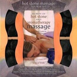Book Hot Stone Massage by Mud Puddle