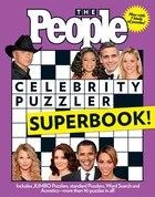 The People Celebrity Puzzler Superbook
