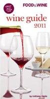 Food & Wine Wine Guide 2011