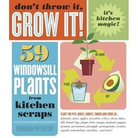 Don't Throw It, Grow It! 8-Copy Prepack
