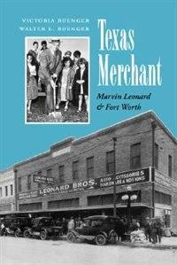 Ben Love: My Life In Texas Commerce