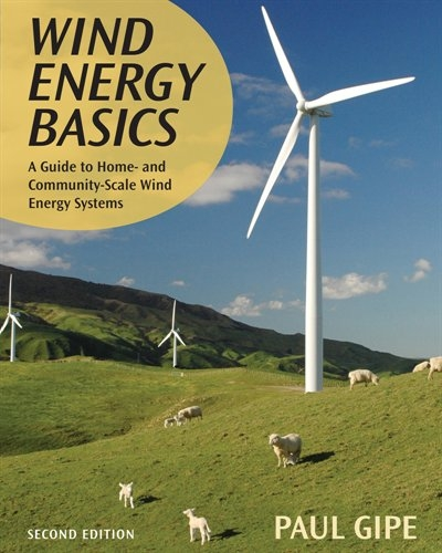 basics of wind energy Basics of wind energy conversion - free download as pdf file (pdf), text file (txt) or read online for free.