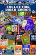 The Overstreet Guide To Collecting Video Games by Carrie Wood