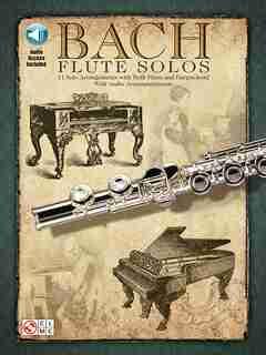 Bach Flute Solos