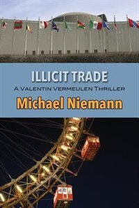 Illicit Trade by Michael Niemann