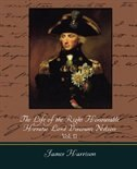 The Life of the Right Honourable Horatio Lord Viscount Nelson, Vol. II (of 2) by Harrison James Harrison