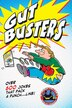 Gut Busters!: Over 600 Jokes That Pack a Punch....Line! by Michael The Laugh Factory
