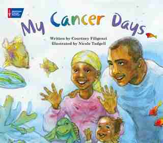 My Cancer Days by Courtney Filigenzi
