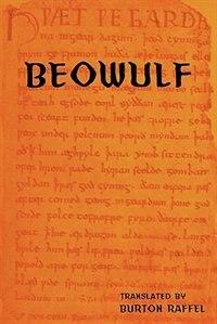 Beowulf by Burton Raffel