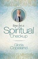 Time For A Spiritual Checkup