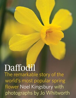 Book Daffodil: The remarkable story of the world's most popular spring flower by Noel Kingsbury