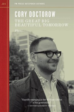 Book The Great Big Beautiful Tomorrow by Cory Doctorow