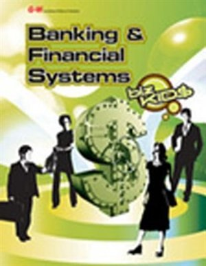 Banking and Financial Systems by BizKid$