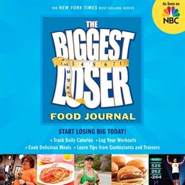 Book The Biggest Loser Food Journal by Biggest Biggest Loser Experts And Cast