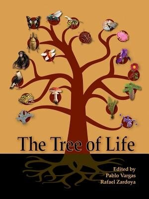 The Tree of Life by Pablo Vargas