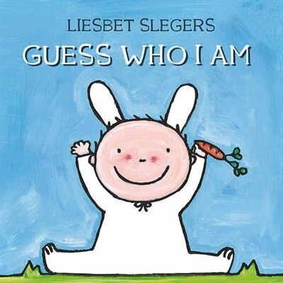 Guess Who I Am by Liesbet Slegers
