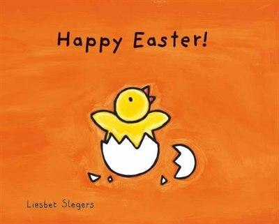 Happy Easter! by Liesbet Slegers
