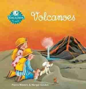 Volcanoes by Pierre Winters