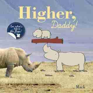Higher, Daddy!