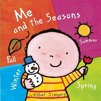 Me And The Seasons by Liesbet Slegers