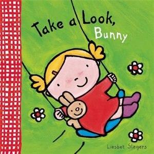Take A Look, Bunny by Liesbet Slegers