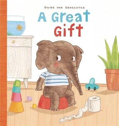 A Great Gift by Guido van Genechten