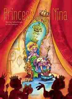 Princess Nina by Marlise Achterbergh