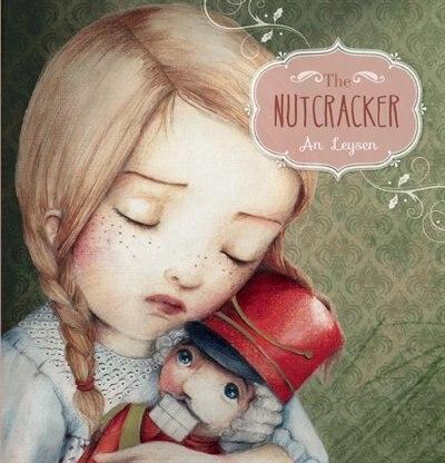 The Nutcracker by An Leysen