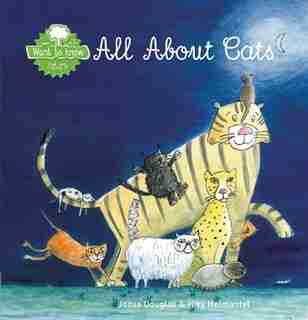 All About Cats by Jozua Douglas