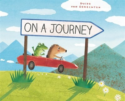 On A Journey by Guido Genechten