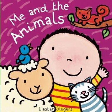 Me And The Animals by Liesbet Slegers