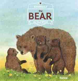 The Bear by Renee Rahir