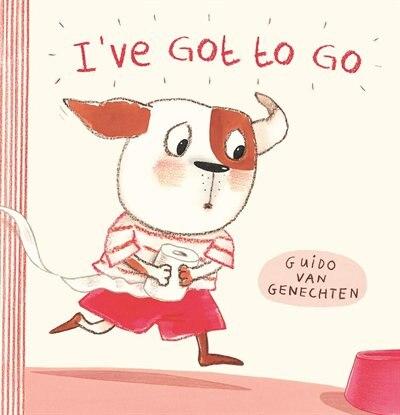 I've Got To Go by Guido Genechten