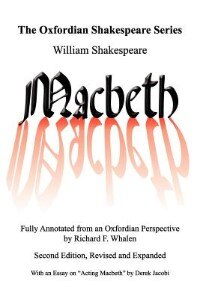 Macbeth 2nd Edition by Richard F. Whalen