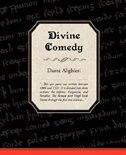 Divine Comedy de Dante Alighieri