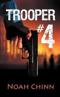Trooper #4 by Noah Chinn