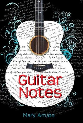 Guitar Notes de Mary Amato